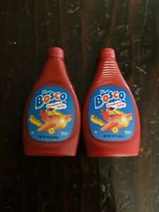 5 Surprise Series 1 Bosco Strawberry Syrup for 1