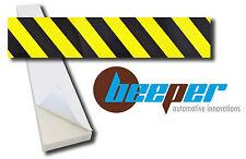 2 Bandes DOORGUARD de protection des portes BEEPER RP200