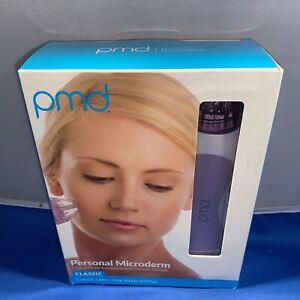 {B1} PMD Pro Personal Microderm Pro Device  purple