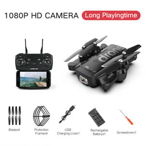 F88 RC  with Dual Camera 1080P  Follow Optical  Positioning Y6B7