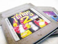 Nintendo Gameboy Tetris 1 & 2 Bundle