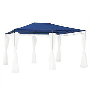 Dach Abdeckung für DEMA Party - Pavillon Monaco 3,0 x 4,0 m Artikel 14250