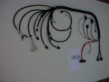 throttle body wiring harness eBay