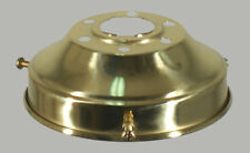 "NEW ART DECO SHADE LAMP GLASS GALLERY FITTER 3 1/4"" FITTING VICTORIAN LIGHT PART"