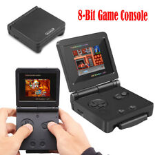 Portable GB PVP Station Game Boy Advance SP Console Player 8Bit 50 Games NEW
