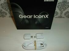 Genuine Samsung Gear IconX Replacement Charger USB & Adapters (NO BOX)