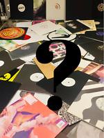"12"" Vinyl Lucky Dip (Brand New Unplayed Records) Dance/House/Techno etc."