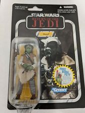 STAR WARS VINTAGE COLLECTION WOOOF VC24 BOBA FETT MAIL AWAY OFFER