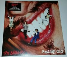 The Darkness,Pinewood Smile,Vinyl LP New And Sealed