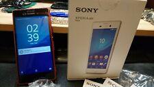 Sony Xperia M4 Aqua Corallo
