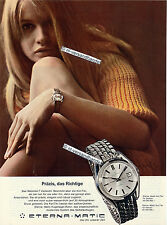 Eterna-Matic-KonTiki-1967-Reklame-Werbung-genuine Advertising-nl- Versandhandel