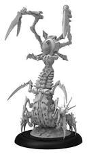 Warmachine Cryx Mortenebra Numen of the Necrogenesis PIP34135