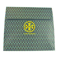 "New Tory Burch T Logo Print Gift Box for Bag/Wallet 18"" x 20"""