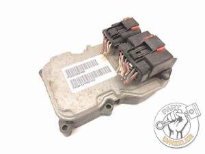 1998 Dodge Ram 1500 2500 AWAL ABS Anti-Lock Brake Control Module  52010033AB