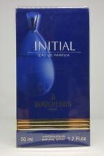 INITIAL Boucheron 50ml EDP Spray for Women Sealed Box Genuine Perfume Rare