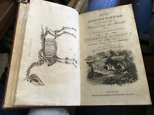 1820 THE MODERN FARRIER - Curing Diseases of Horses Dogs Oxen Cow Sheep & Swine