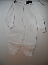 Old Store Stock 1 piece white pant suit 20""