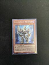 Girsu, The Orcust Mekk-Knight 1st Edition NM Eternity Code