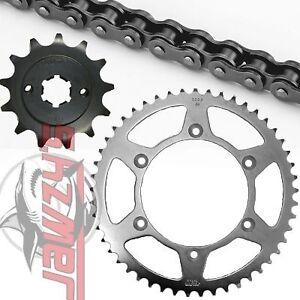 SunStar 520 HDN Chain 14-40 T Sprocket Kit 43-6628 For Yamaha TTR230