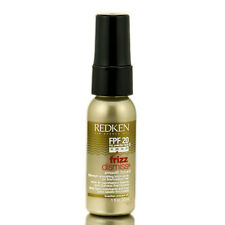 REDKEN Frizz Dismiss Smooth Force Light Hair Smoothing Lotion Spray Straight 1oz