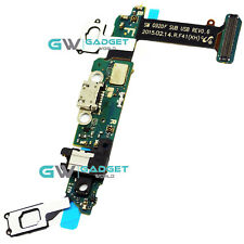 USB Dock Charging Charger Port Flex Cable Part for Samsung Galaxy S6 G920F UK