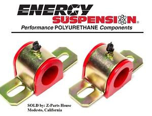 "1"" Polyurethane Sway Bar Bushing Set FORD Falcon, Fairlane & Torino (60-79) 5340"
