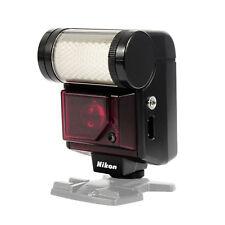 Nikon Speedlight SB-20 Aufsteckblitz