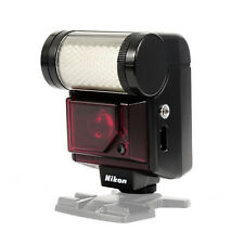 Nikon Speedlight SB-20 Aufsteckblitz Blitz