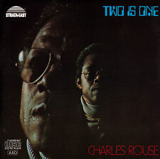 CHARLES ROUSE: TWO IS ONE. (1992) 4003099900523  CD, wie neu