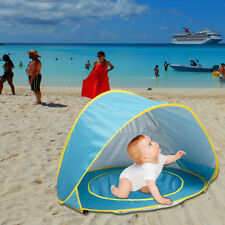 Portable Youth Baby Beach Pop up Tent  Baby Pool Tent UV Protection Sun Shelters