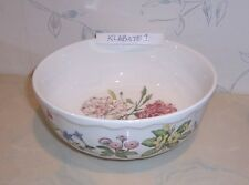 "New NORITAKE Casual Gourmet Garden 7.5"" SMALL VEGETABLE BOWL - NEW IN BOX casual"
