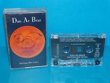 K7 audio  - TAPE - DAN AR BRAZ - HERITAGE DES CELTES - 1994