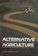 Alternative Agriculture, Committee on the Role of Alternative Farming Methods in
