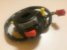 Lenkerschalter links Schaltereinheit Yamaha ATV MRD  240-005