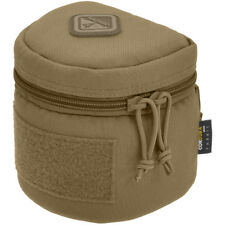 Hazard 4 Jelly Roll Medium Padded MOLLE Lens Case Padded Travel Protector Coyote