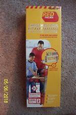 RED Toolbox Christmas Carol Kit - NIB