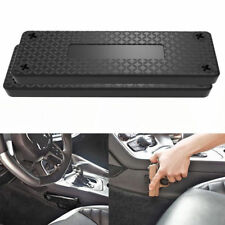 Magnetic Gun Mount &Holster For Vehicle Car Magnet Pistol And Home Rubber Coated