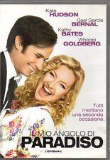 IL MIO ANGOLO DI PARADISO - DVD (USATO EX RENTAL)