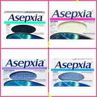 Asepxia Cleansing Bar Soap, 4.0 OZ, Jabon Limpiador Facial  113 GR