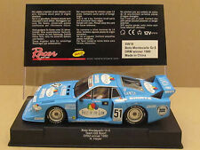 Racer Sideways SW18 Beta Montecarlo Fruit Of The Loom 1° 1980 DRM 1:32 Slot Car