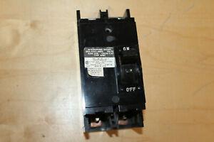 Square D Q2M 2200MT ~ 200 amp circuit breaker