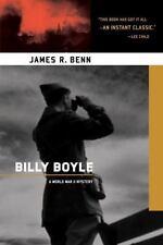 Billy Boyle (A Billy Boyle WWII Mystery), Benn, James R., Good Book