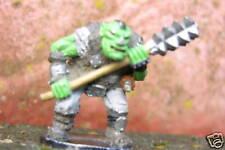 Warhammer Ogro # 51 Pintado