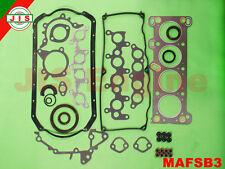 Ford 88-93 Festiva 94-97 Aspine B3 Full Gasket Set MAFSB3