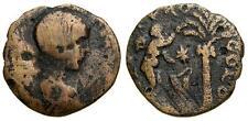 PHOENICIA Tyre Severus Alexander As Caesar A.D. 222  F/VF Very Rare 4521