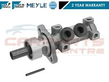 FOR VW GOLF MK2 MK3 HATCHBACK ESTATE 83-02 22.2mm BRAKE MASTER CYLINDER MEYLE