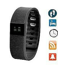 TW64 Bluetooth SmartBand Smart Wristband Fitness Bracelet Watch