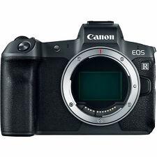 Canon EOS R Mirrorless Digital Camera (Body Only) (Australian Stock)