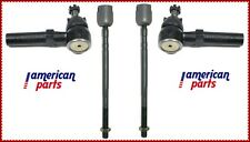 2x Rod + 2x Rotule CHRYSLER VOYAGER/GRAND VOYAGER 1984-1995