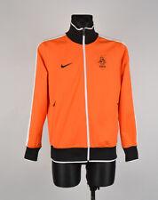 NIKE Nederland Men Jumper Track Jacket Size L, Genuine